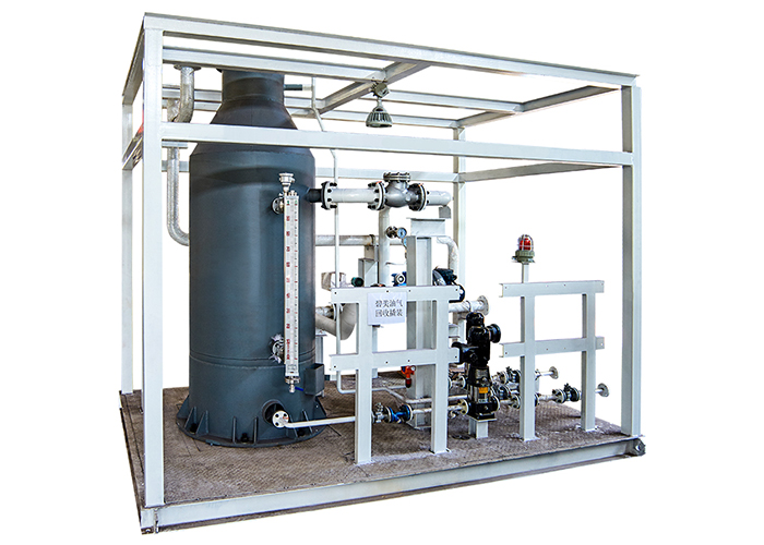 Introduction of waste gas treatment process and how to choose oil and gas recovery unit